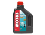 МОТОРНОЕ МАСЛО MOTUL OUTBOARD 2T-2 ЛИТРА